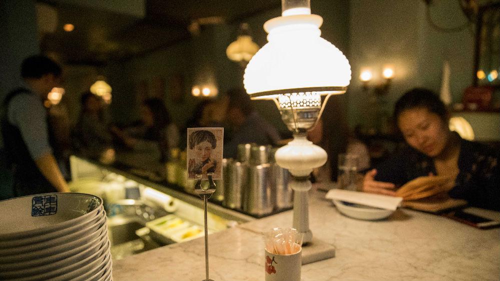 西媒称中餐馆在美国大获成功:美国人已吃惯中国菜