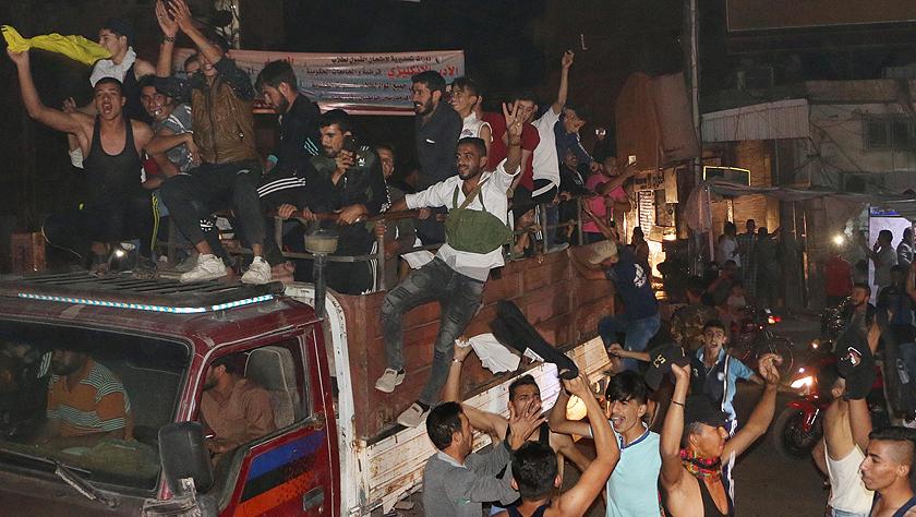 叙政府联手库尔德武装守边境