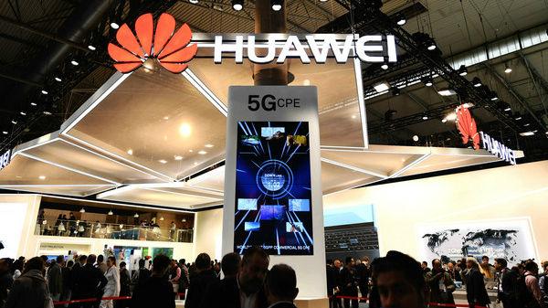 外媒:德国政府证实5G网络建设不会排除华为