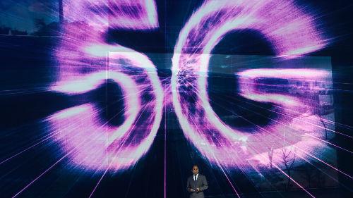 日媒:5G攻势,中国靠自主技术