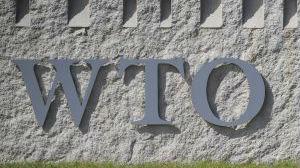 "WTO作出这一决定后,美国、欧盟或将""互相报复""……"