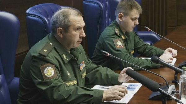 俄媒:俄羅斯舉行大規模軍演檢驗戰略核力量