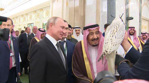 """俄對美""""非對稱回應""""的一個絕佳范例出現了……"""