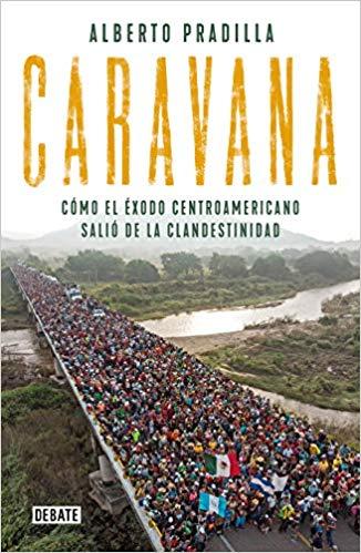 参考读书|那一天,中美洲移民面孔被改变——