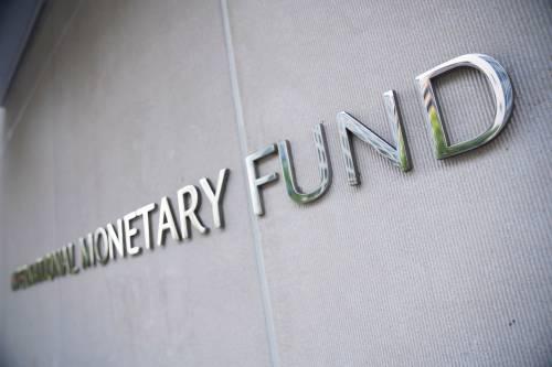 """IMF:公司债""""炸弹""""或引爆全球危机"""