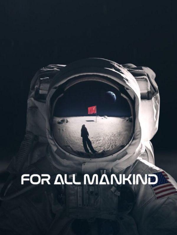 外媒:苹果公司投身科幻剧集 从太空竞赛讲到非法移民
