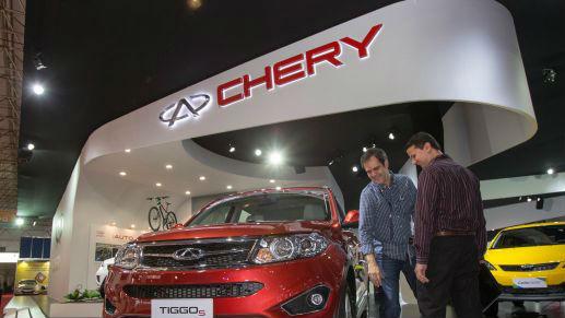 性價比超日美歐,中國車在巴西備受青睞