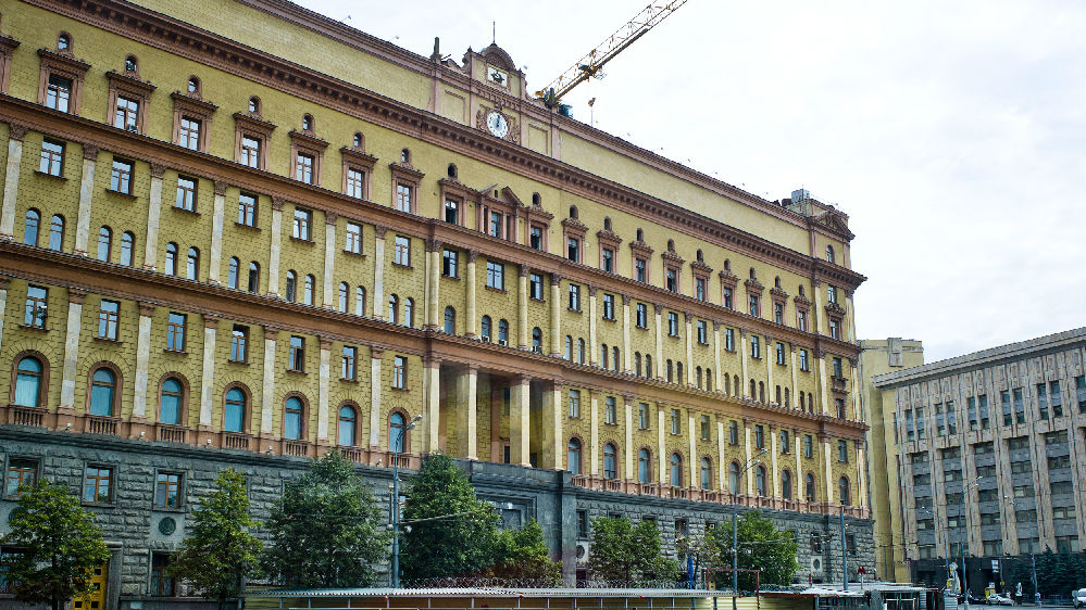 俄媒:俄安全局长称美国最近向俄罗斯提供了涉恐情报