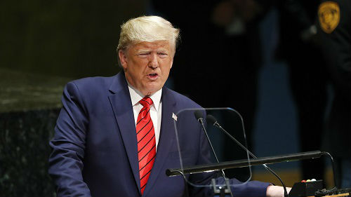 美媒:中美休戰前美專家曾警告特朗普