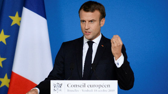 外媒:欧盟批评法国阻挠巴尔干两国入盟