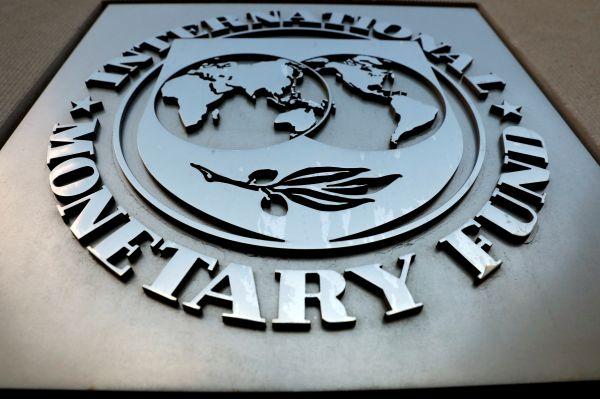 IMF会议上各国官员指出:贸易战是全球经济最大风险
