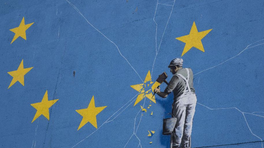 """欧盟决定""""拖延时间"""" 英媒:皮球又踢给英国议会了"""
