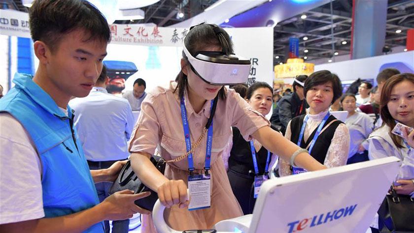未来,更精彩——VR产业发展新动向观察