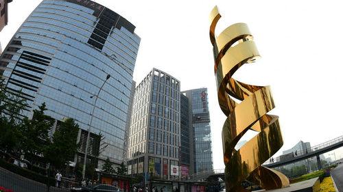 """法媒:中國擁有世界最多""""獨角獸""""企業 數量首超美國"""