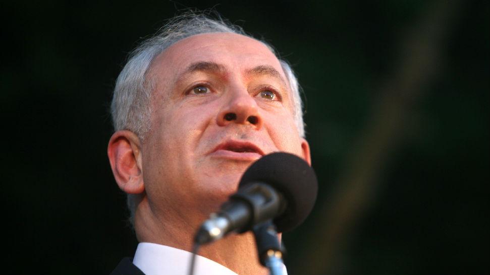 以总理内塔尼亚胡宣布组阁失败 已将组阁权归还总统