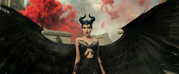 美媒:《沉睡魔咒2》打败《小丑》登顶北美周末票房榜