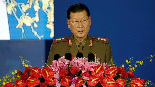 朝鲜促美韩拿出半岛和平新方案 警告对朝敌视将导致严重后果