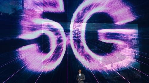 不與華為爭鋒,日企發力5G零部件——