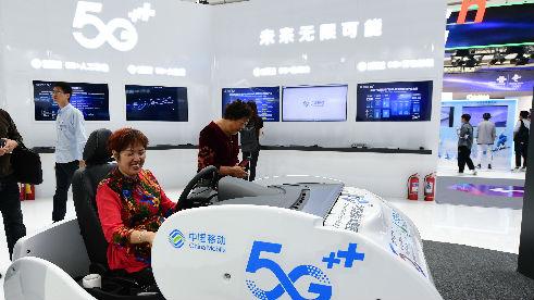 外媒:2019年底前中國將開通13萬個5G基站