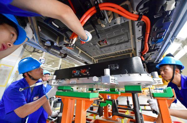韩媒:中国汽车产业自信增强
