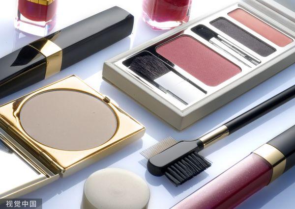 俄罗斯化妆品在华受关注 推手是——