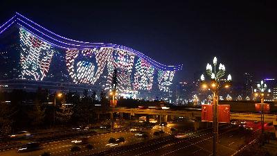 成都成中国经济表现最佳城市 中国发展引擎向中西部转移