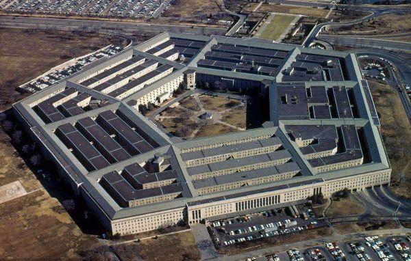 """美媒:为保持军事技术优势 美国会成立""""特别小组"""""""