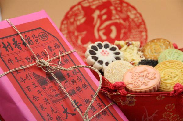 北京稻香村:香飘百年 享誉京城