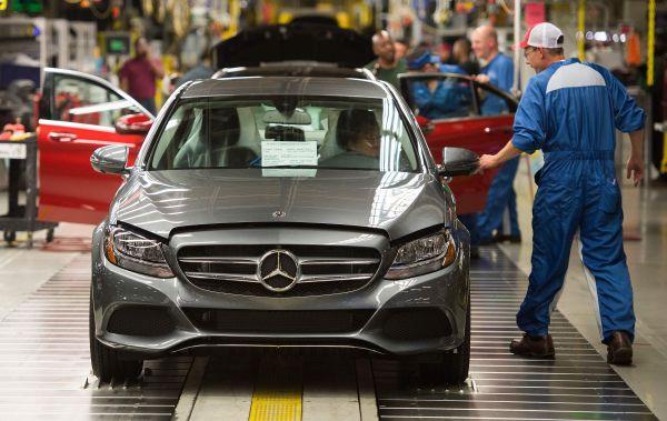 台媒:全球汽车业面临三股逆风考验