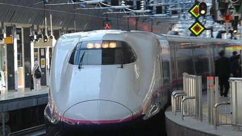 """美媒:高铁项目竞争失利后 日本""""铁路外交""""想另辟蹊径"""