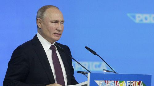 外媒:俄非峰会签超百亿美元大单 扩大俄罗斯在非影响力