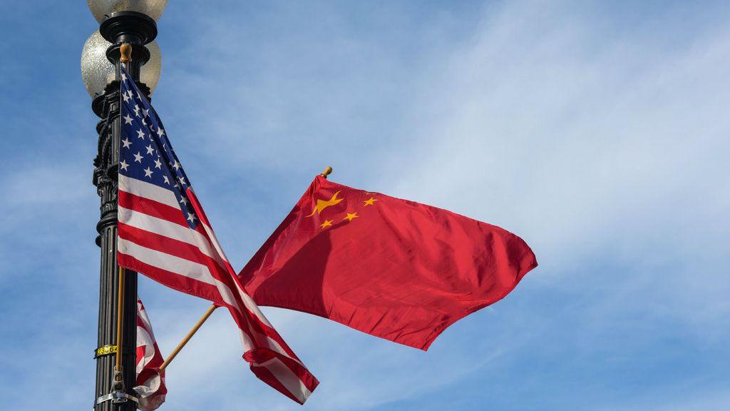 """外媒:中美接近敲定""""第一阶段""""协议"""