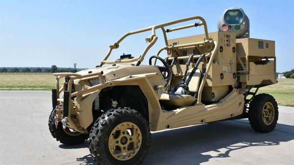"""""""爱国者""""如何挽回在中东颜面?制造商趁机推销反无人机装备"""