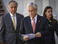 智利宣布放弃主办APEC领导人非正式会议和联合国气候变化大会