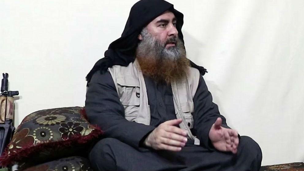 外媒:IS证实巴格达迪已死 公布接班人身份_德国新闻_德国中文网