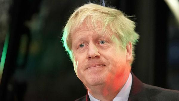 英国没能在10月31日脱欧 约翰逊:我感到极其沮丧_德国新闻_德国中文网