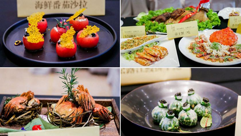 """""""上海味道""""哪家强?权威美食地图让你""""逛吃""""无忧"""