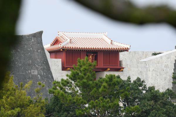 日媒:世界遗产冲绳首里城灾后重建或长期化
