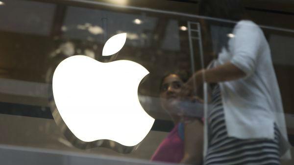 """憑借這些""""大招"""",蘋果在中國市場止跌"""