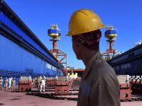 中国交付浮船坞助力古巴航运业发展