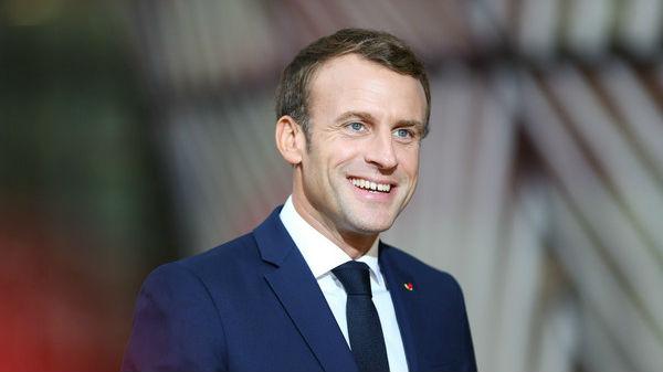 法媒:法國政府欲確立對華統一戰略