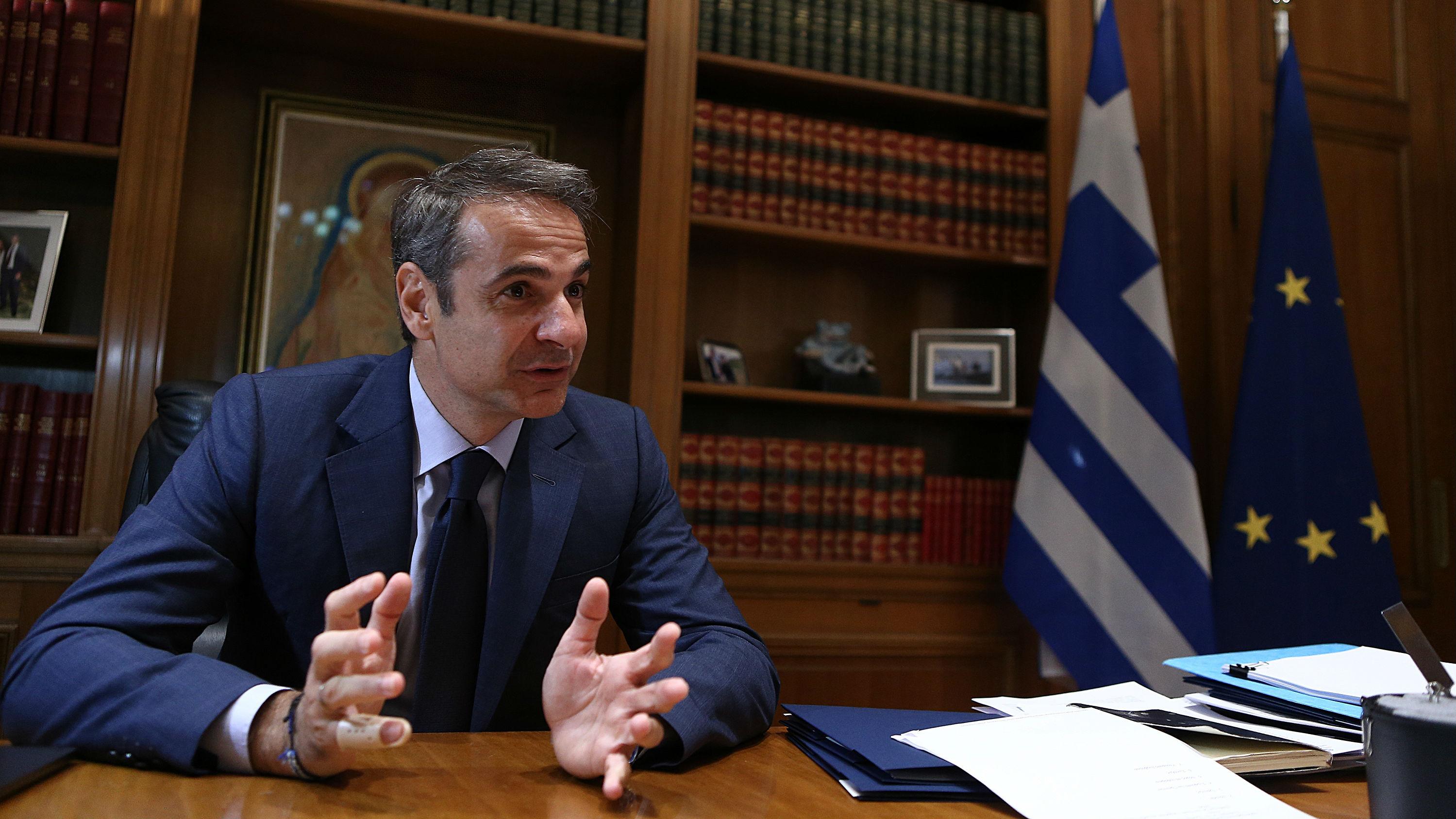 德媒:中国希腊越走越近 两国有望在多领域深化合作发展