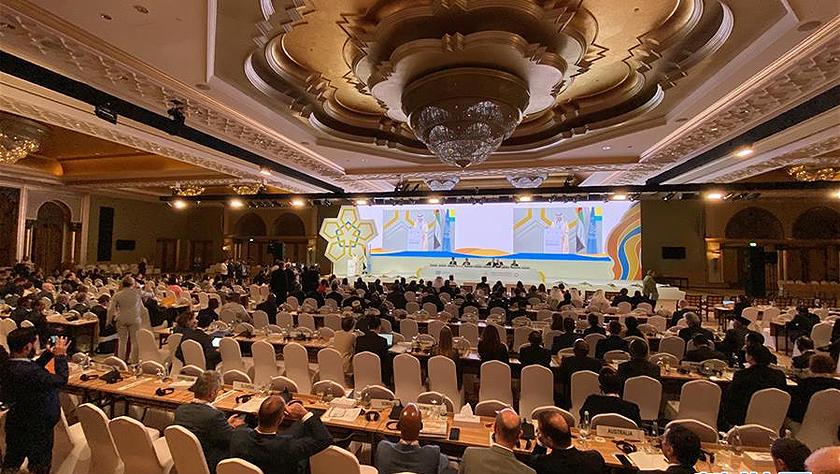 聯合國工發組織第十八屆大會聚焦工業2030