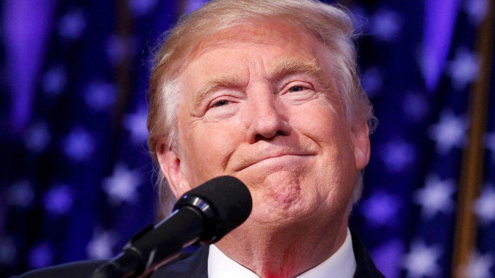 外媒:美国迎来大选一年倒计时 两党围绕弹劾角力