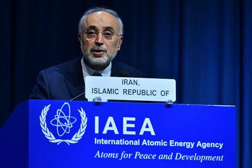 美媒:伊朗启动新型离心机增产浓缩铀