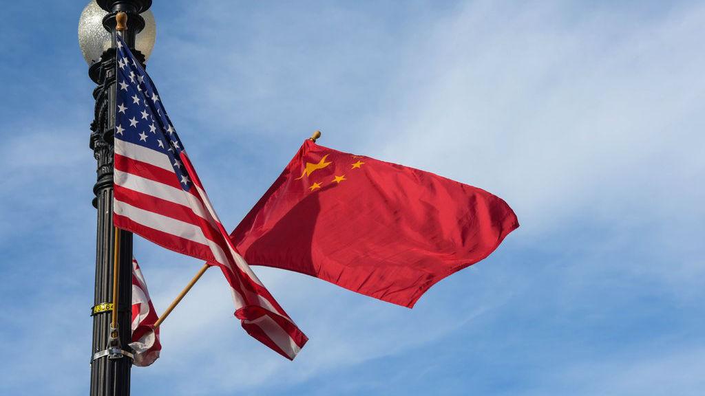 外媒关注:美国希望按时与中方签贸易协议