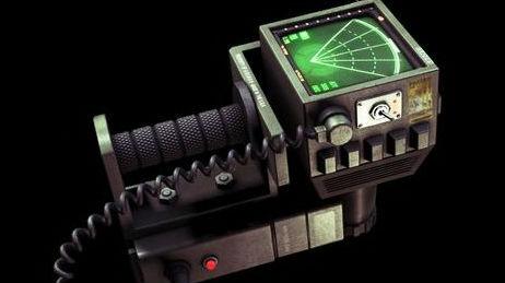 隔墙探人?美军投资初创企业研发手持式单兵雷达