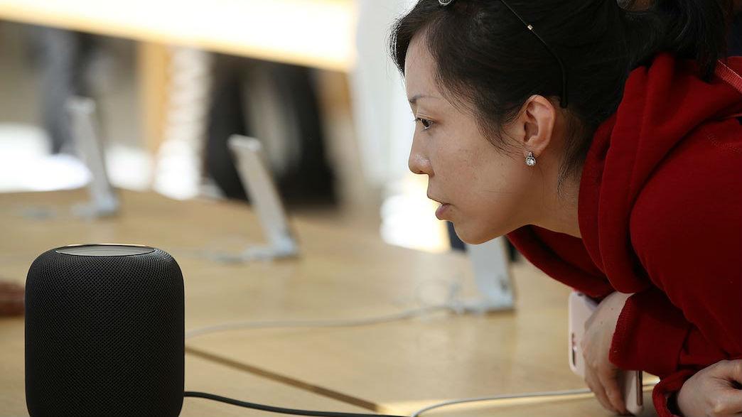 港媒:中国智能音箱市场迅速扩张 已超美国成最大市场