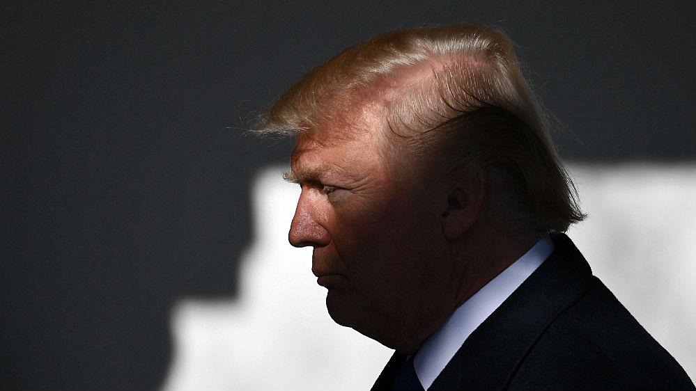 外媒:美国人为一年后总统大选焦虑 选举结果难以预测