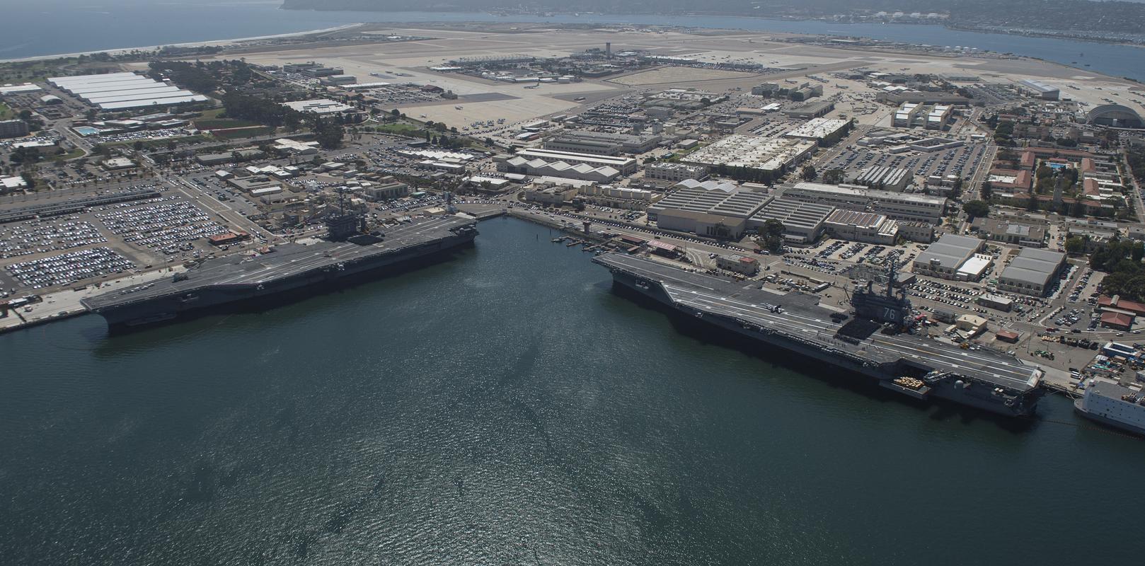美国防部招标为4座军事基地装配大型5G移动宽带技术